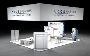 Expozice Ecos výstava Security