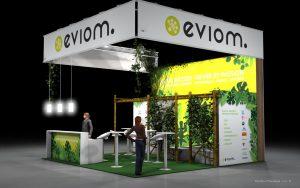 Expouice Evion Dmexco