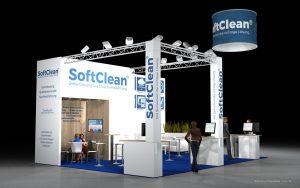 Vizualizace Soft Clean CMS